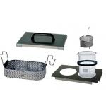 Glasbecher für RK 52 und RK 52 H